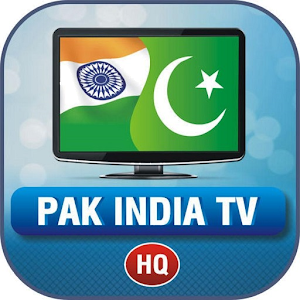 PAK Indian USA Live Tv Channels 9.0 by boom@1 logo