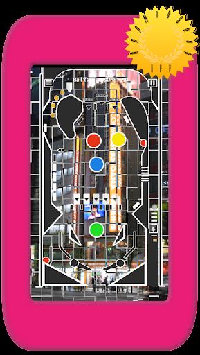 玩免費街機APP|下載ピンボール東京 app不用錢|硬是要APP