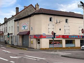 locaux professionels à Neufchâteau (88)