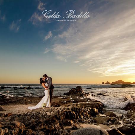 Wedding photographer Gilda Badillo (badillo). Photo of 16.07.2016