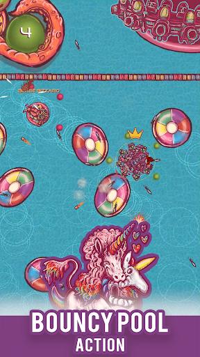 Tubetastic: World Splashfest screenshot 1