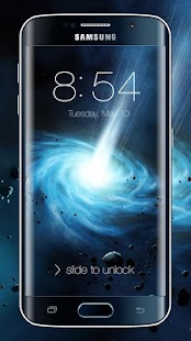 Space Galaxy Lock Screen wt-sJTRuu51uw8vsCfvG