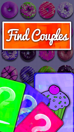 Fun Finding Couples