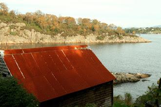 Photo: Parti frå Bakarsjøen