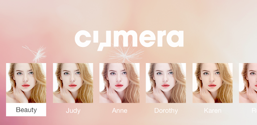 Cymera Camera - Collage, Selfie Camera, Pic Editor - Apps on