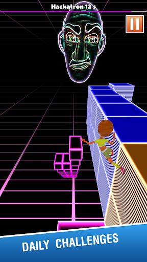Grandpau2019s Parcel Rangers - 3D Running Game apkdebit screenshots 3