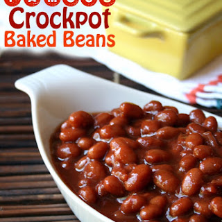 Friends Baked Beans Recipes