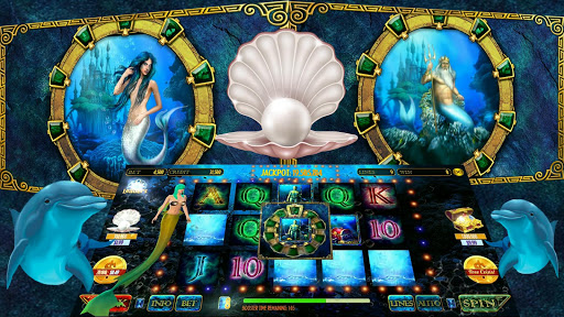 Slots! Deep Ocean Casino Online Free Slot Machines 2.6 screenshots 4