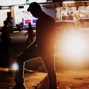 by Nirmal Kumar - People Street & Candids