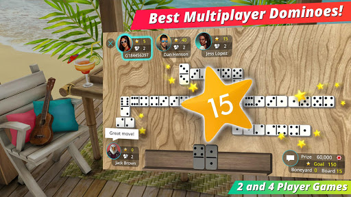 Domino Master! #1 Multiplayer Game 3.4.2 screenshots 1