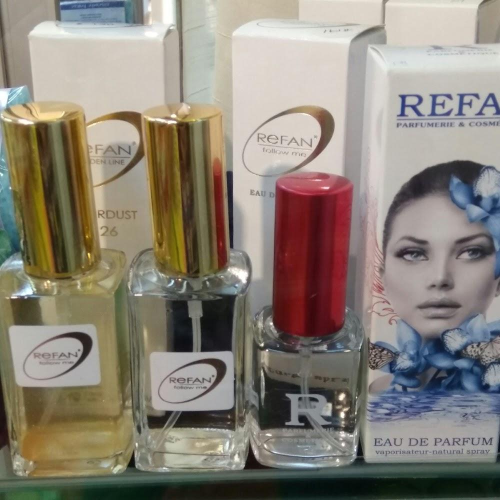 Refan 香水 50ml