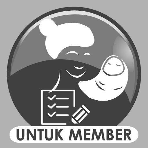 M3 Kebidanan : Kuis Kreatif untuk Member icon