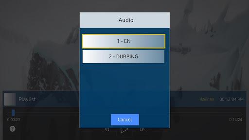 Duplex IPTV 1.1.830 screenshots 4