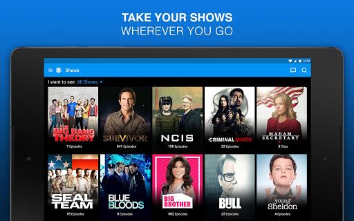 CBS - Full Episodes & Live TV  screenshots 8