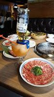 雲火日式燒肉