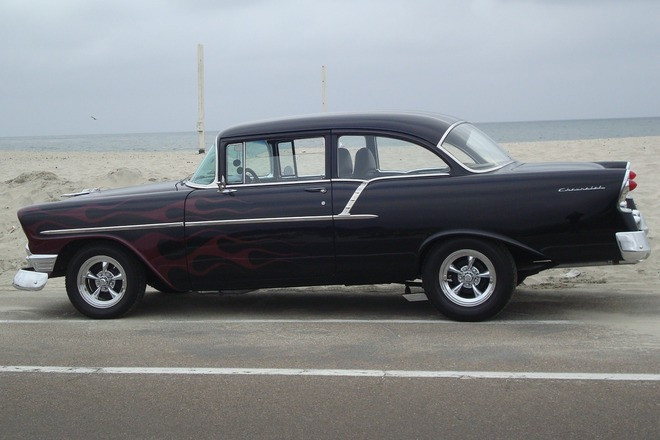 1956 Chevy 210 Hire CA 92028