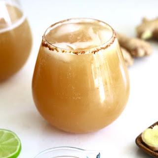 Ginger Beer Mocktail Recipe