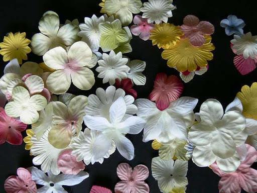 Flower Craft DIY Tutorial