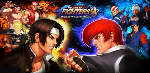 Kof 98 Um Ol Apps On Google Play