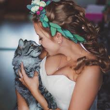 Wedding photographer Elena Khmelyuk (elenahmelyuk). Photo of 22.01.2016