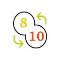 8to10 Migration icon