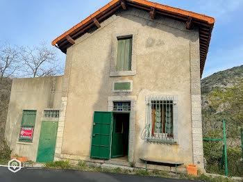maison à Trévillach (66)