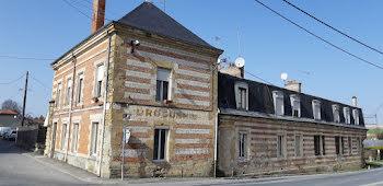appartement à Pontfaverger-Moronvilliers (51)