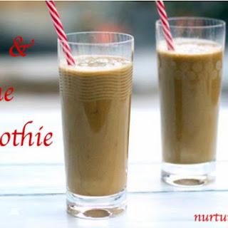Rise & Shine Smoothie Recipe