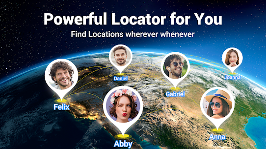 Mobile Number Locator – Phone Caller LocationApp Download For Android 8
