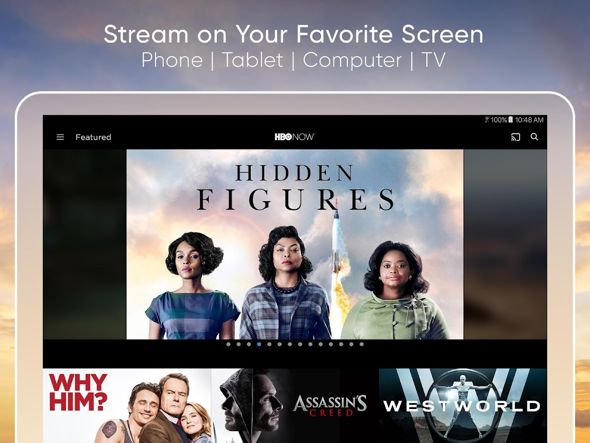 What to Watch Now on HBO Go and HBO Now
