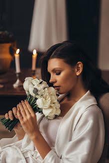 Bryllupsfotograf Кирилл Спиридонов (spiridonov72). Bilde av 22.05.2020