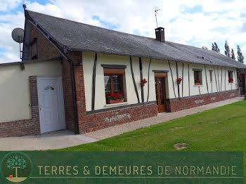 maison à Criquiers (76)