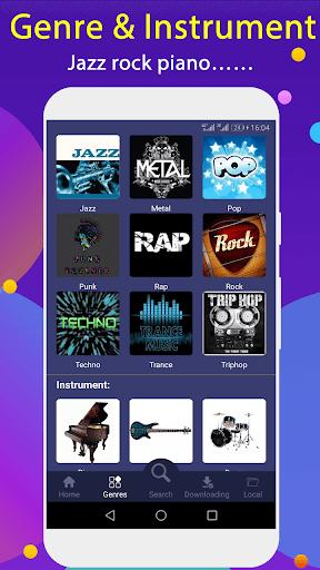 Free Music Downloader & Mp3 Music Download 1.0.7 8