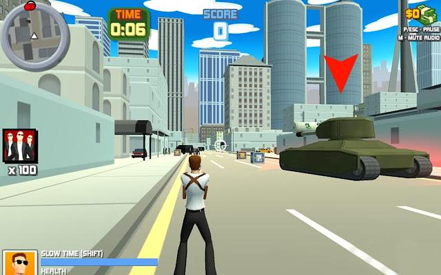 GTA5 : Miami Crime Simulator 3D