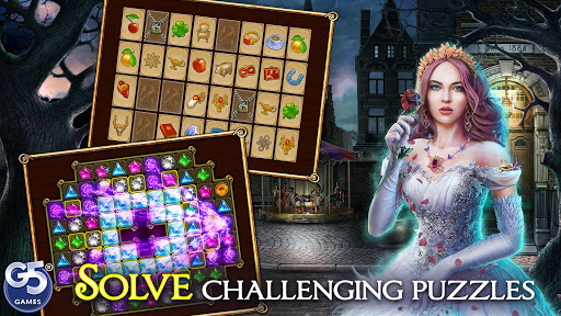 Hidden City: Hidden Object Adventure  screenshots 9