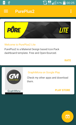 Nova Theme - PurePlus2 Lite
