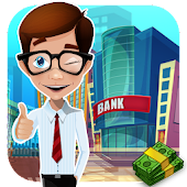 Bank Manager - Bank Cashier Game Android APK Download Free By FREE APP LOGIC