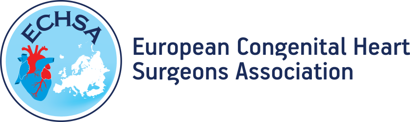 European Congenital Heart Surgeons Association