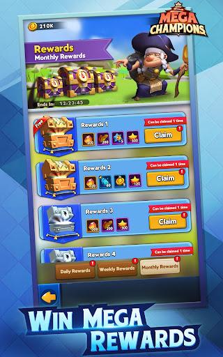 Mega Champions filehippodl screenshot 14