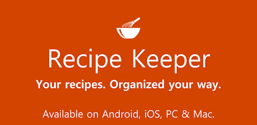Recipe Keeper - Apps on Google Play