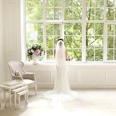 Wedding photographer Polina Timofeeva (PelageySpb). Photo of 12.07.2016