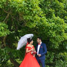 Wedding photographer Vladimir Suvorkin (VladimirSuvork). Photo of 03.09.2016