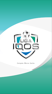 Liga iQOS APK Latest Version Download - Free Events APP for Android