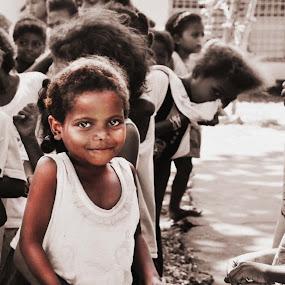 Katutubo Kids by Graycee Masangcay - Babies & Children Children Candids ( mai caringal pasaway )