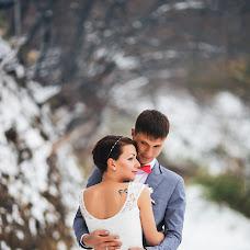 Bryllupsfotograf Aleksandra Melnikova (avrgold). Bilde av 18.01.2017