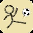 Kick Ball (AR Soccer) apk