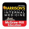 Harrison's Internal Med 19/E icon