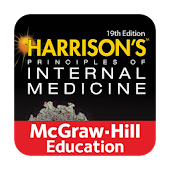 Harrison's Internal Med 19/E