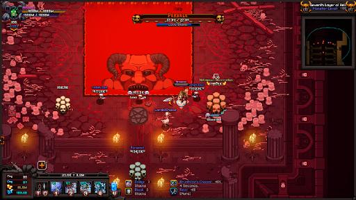 Hero Siege: Pocket Edition apktreat screenshots 1