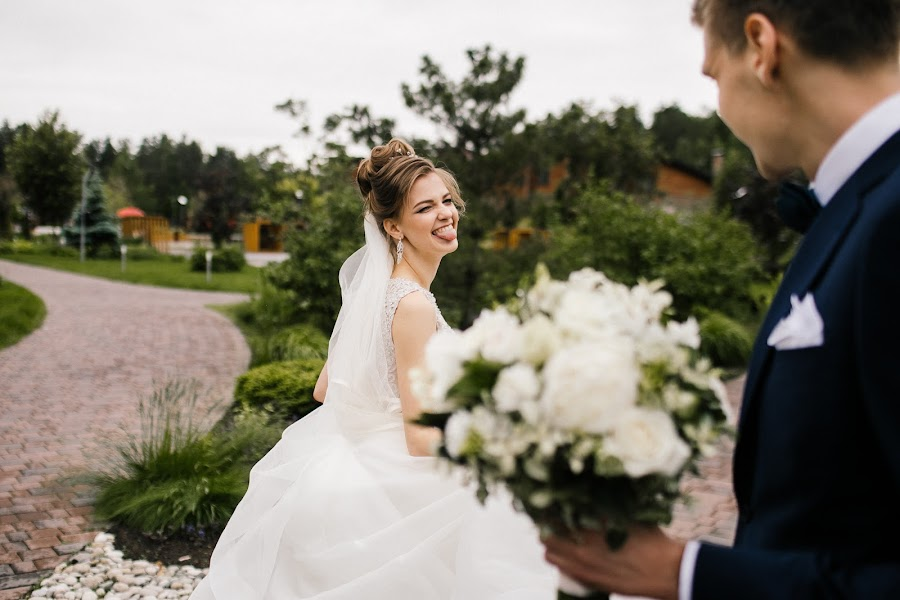 Wedding photographer Slava Semenov (ctapocta). Photo of 22.06.2017